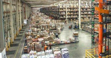 logística de almacenamiento, y distribucion integral empresarial y profesiona