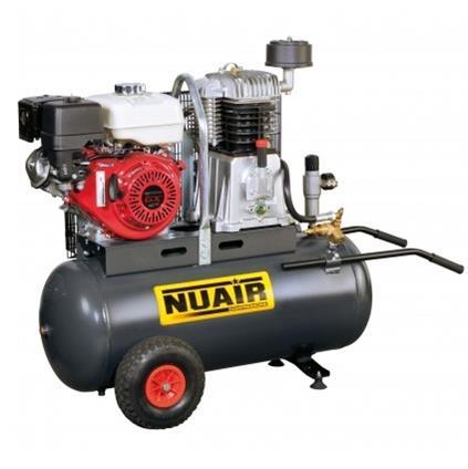 compresores de aire a gasolina