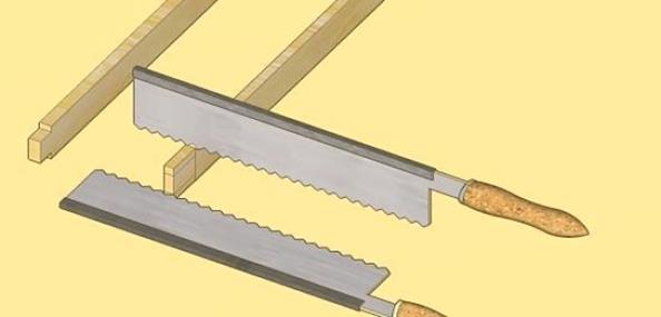 fabricar mesa de madera